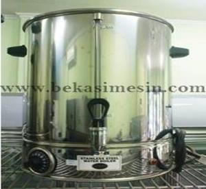 WATER BOILER, WATER HEATER, PEMANAS AIR